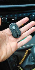 2in1 Telefonihoidja Sõrmus ja Autohoidik